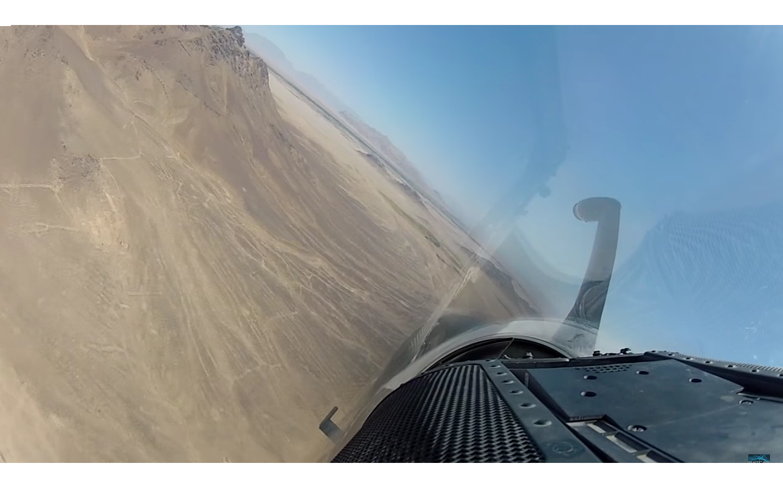© Capture d'écran vidéo - En «basse» dans les montagnes afghanes.