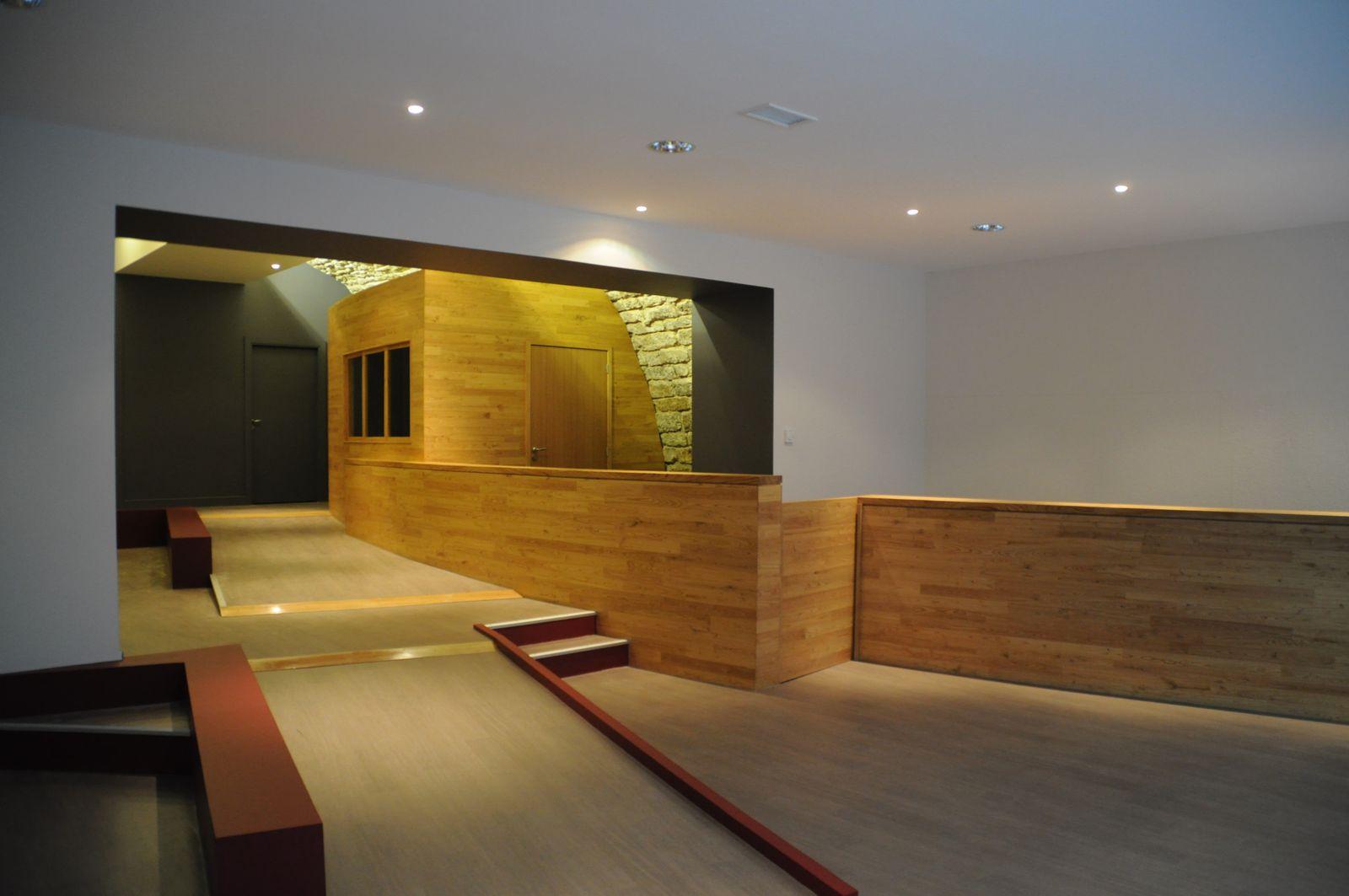Office de Tourisme de St Antonin Noble Val