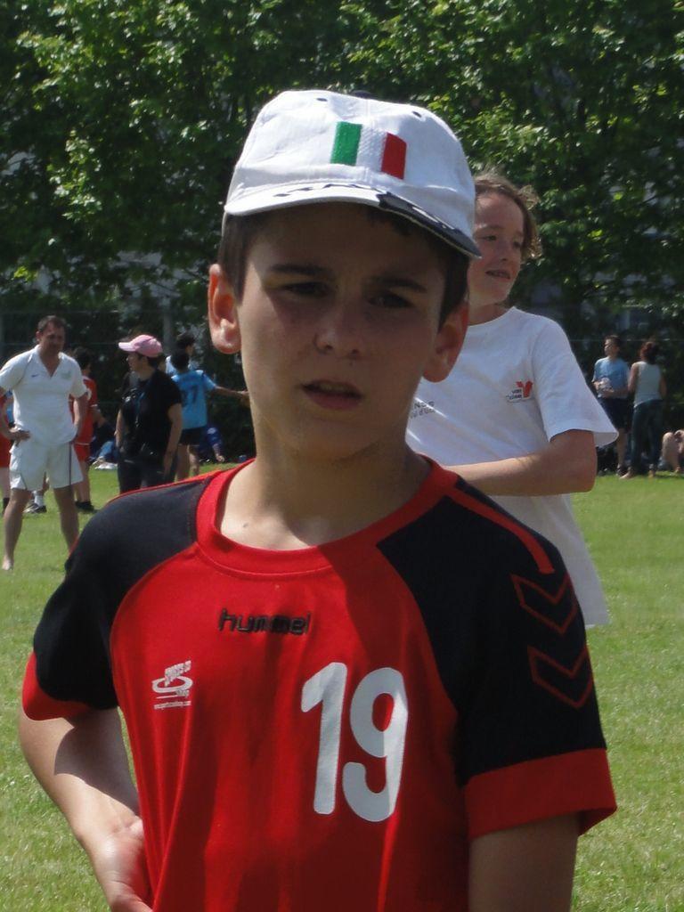 Forza Italia ... !!!