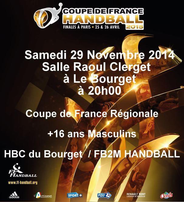 Adresse du Gymnase : Rue Salengro - 93 LE BOURGET