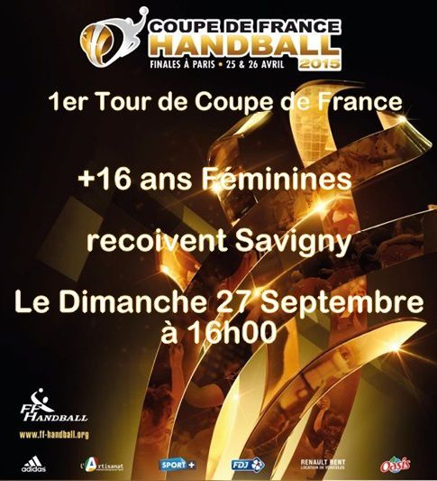 Week-end du 26 / 27 Septembre 2015
