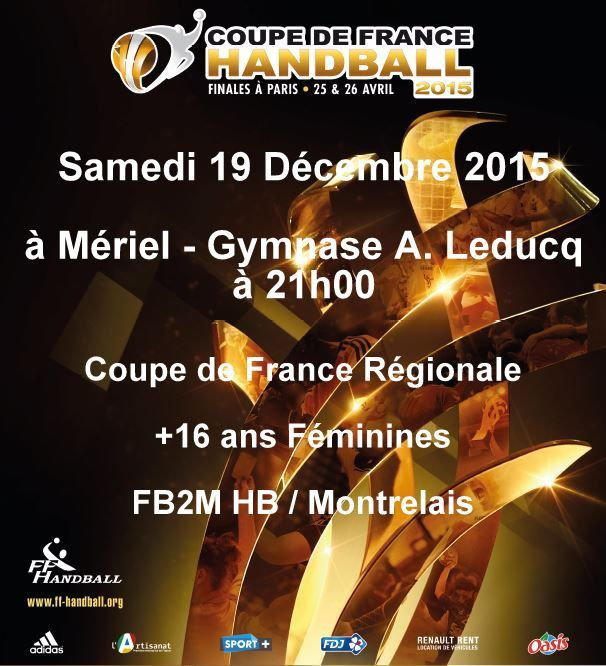 Week-end du 19/20 Décembre 2015