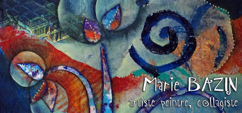 Voici le bandeau de ma Page-Marie-Bazin....