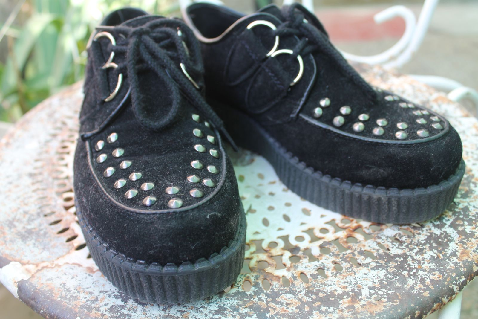 Creepers ♥