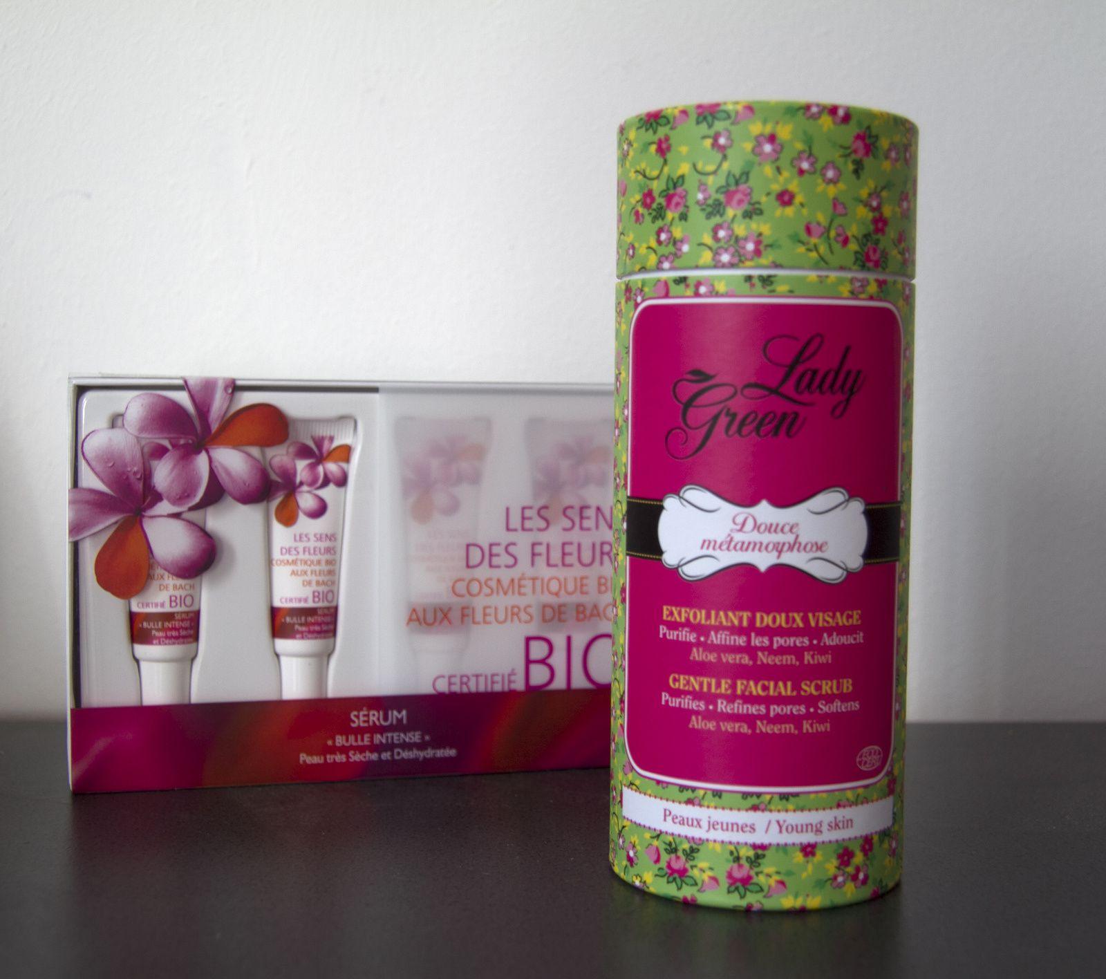 My Sweetie Box - Choco Thérapie - CONCOURS