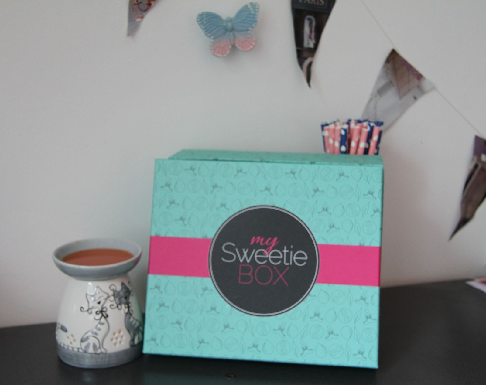 My Sweetie Box - Inspiration Zen