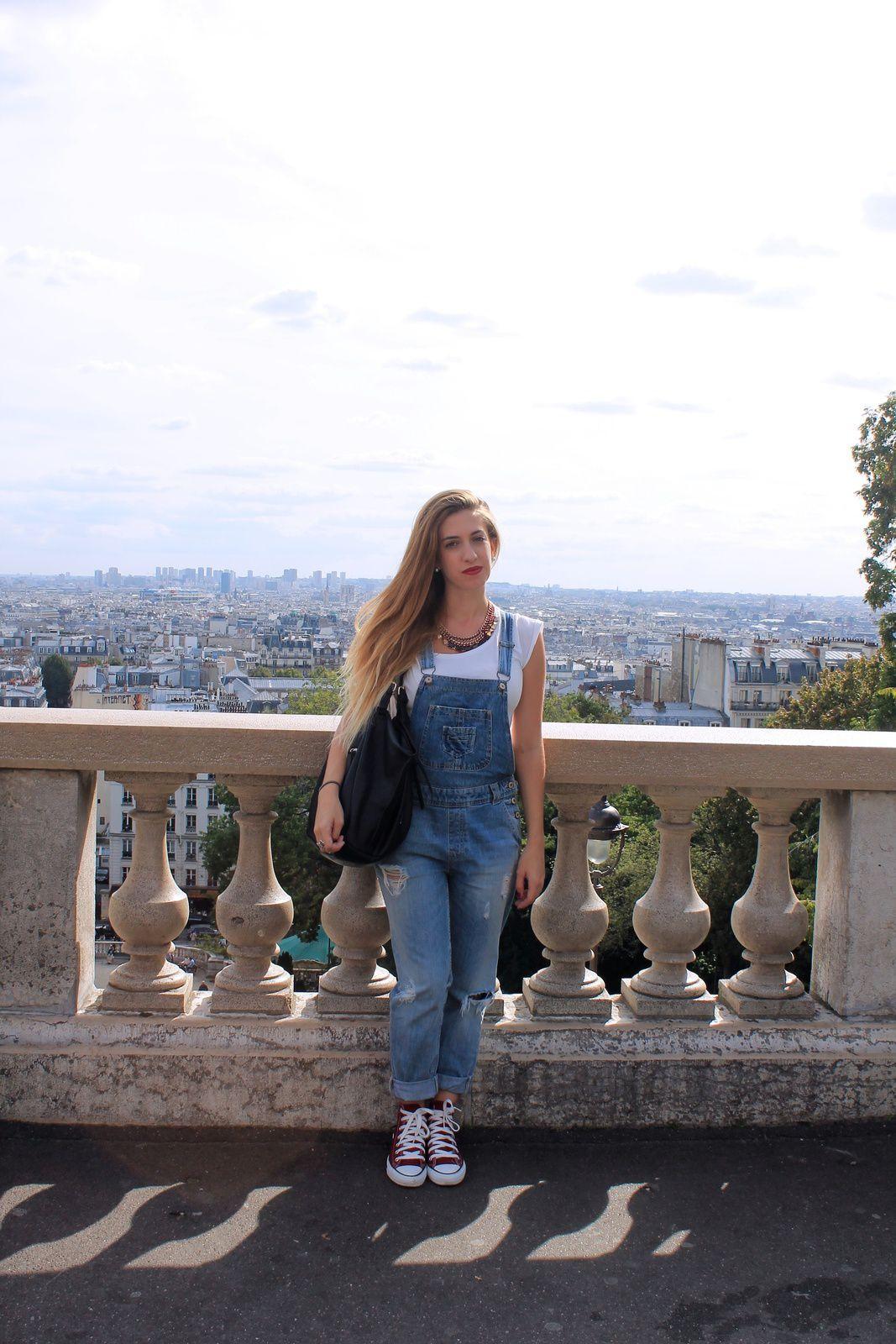 Montmartre mon amour #2