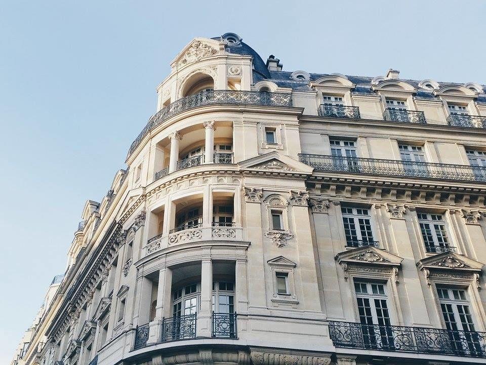 Un séjour Parisien