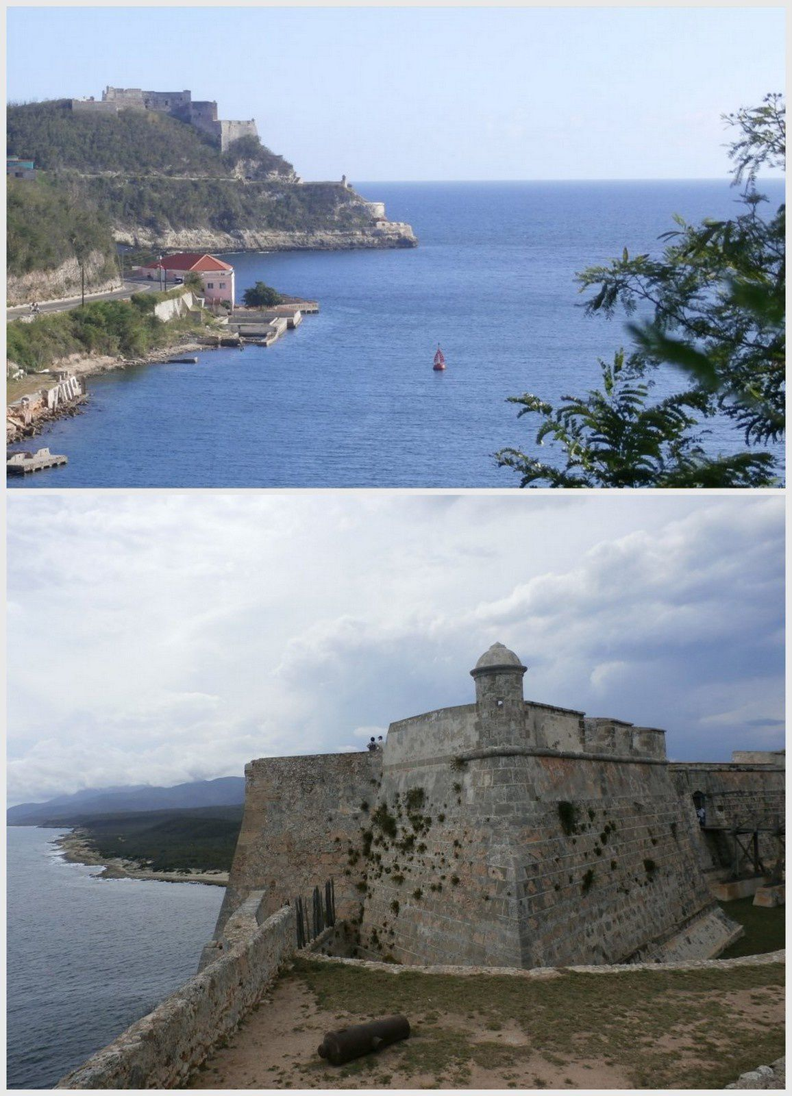 Cuba  de Cienfuegos à Puerto Vita  Le blog du catamaran inoui -> Cuba Para Banheiro Joli