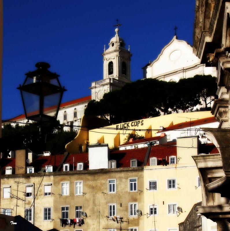 Lisbonne et ses perles cachées