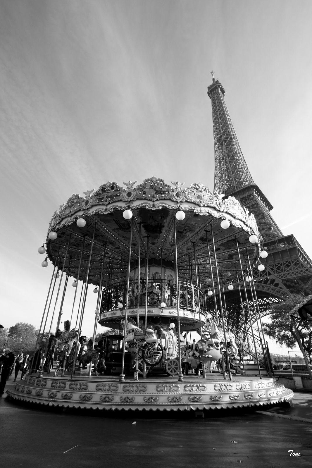 Le Quiproquo parisien