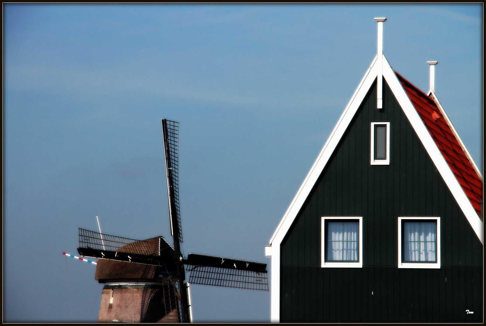 Toverkunst van Nederland  (La magie des pays bas)