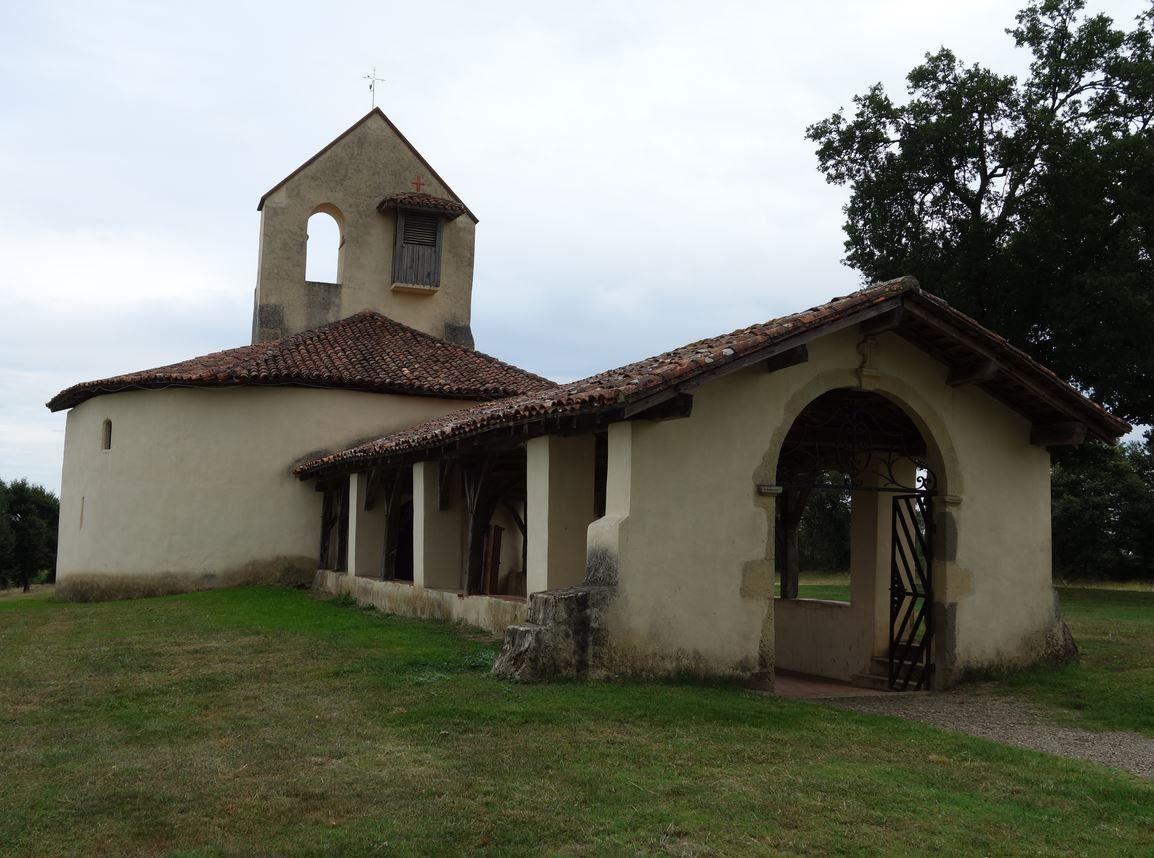 Source Saint Girons , Ousse-Suzan (Landes 40) AA