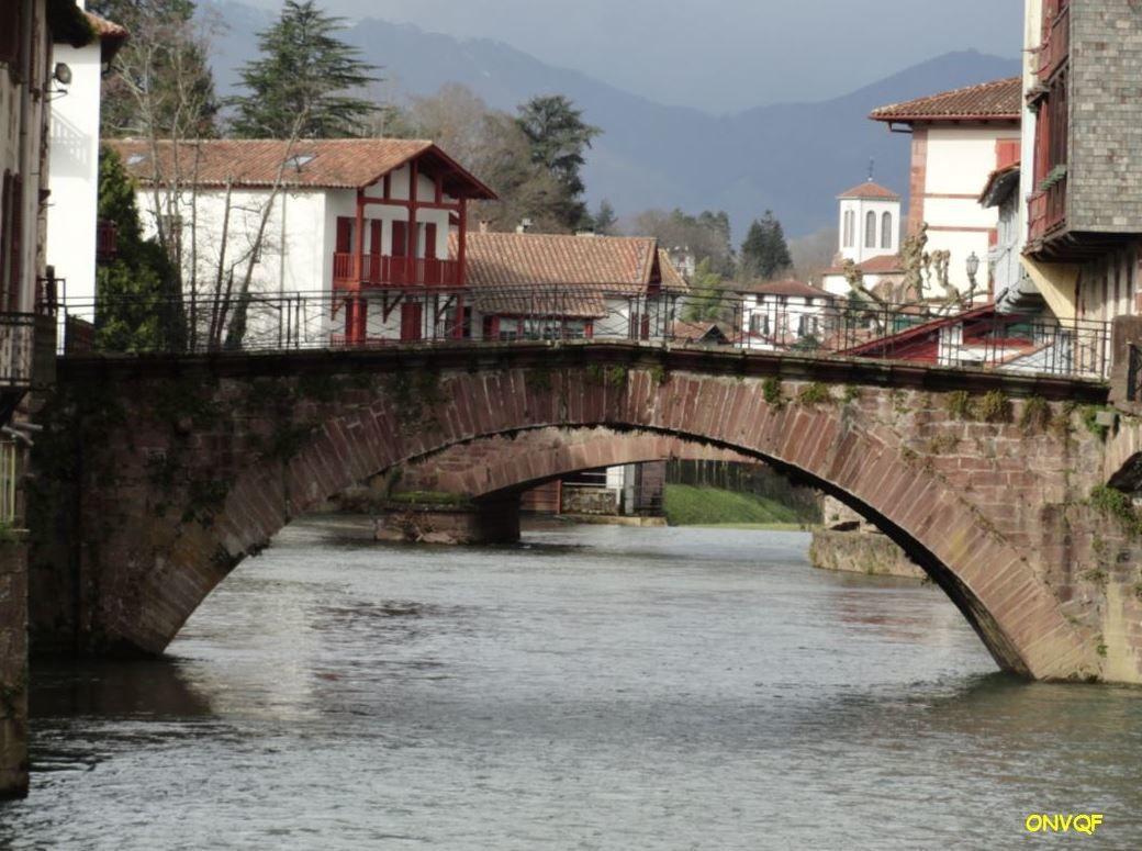 Ponts du Pays Basque