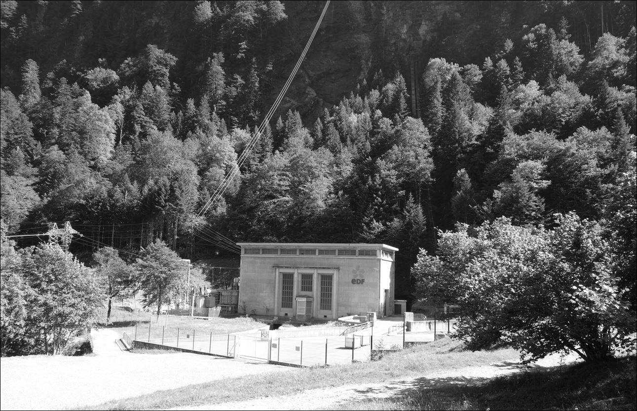 Boucle Vallée du Lys à la prairie d'Artigue (Haute-Garonne 31) AA