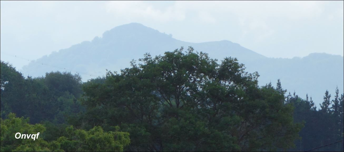 Balade au col d'Ibardin (Pyrénées-Atlantiques 64) AA