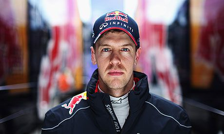 Favourite To Win Formula One