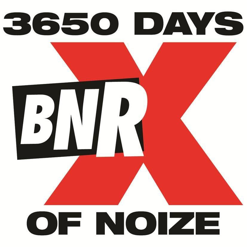 Boys Noize nous inonde de bonheur pour les 10 ans de son label