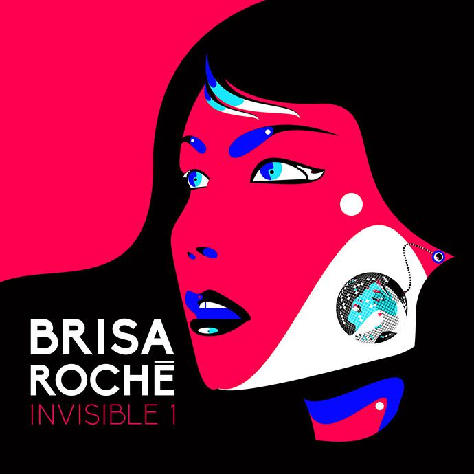 Brisa Roché, album, Invisible 1
