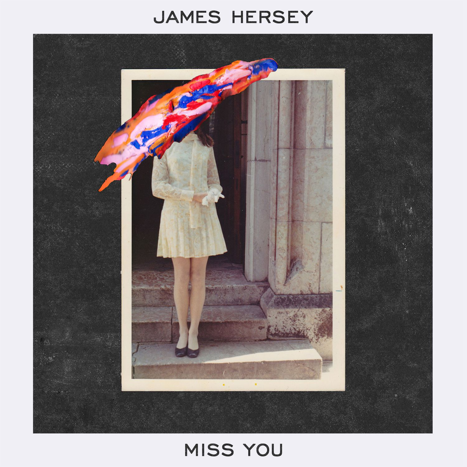 james hersey, miss you, pages, electro, vevo, glassnote