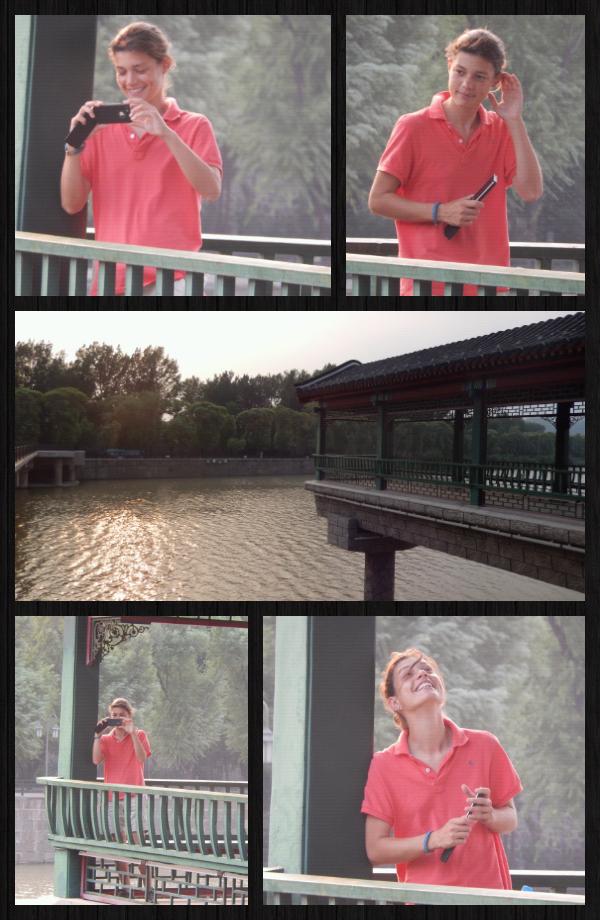 Chine, partie 2: 3jours à Chengde