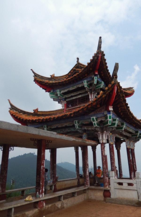 Chine, partie 5: Kunming