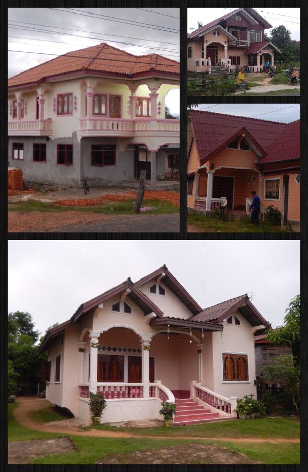 Laos (2): Champassak