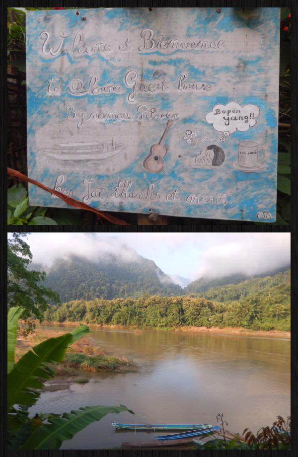Laos (9): A la découverte du nord du pays