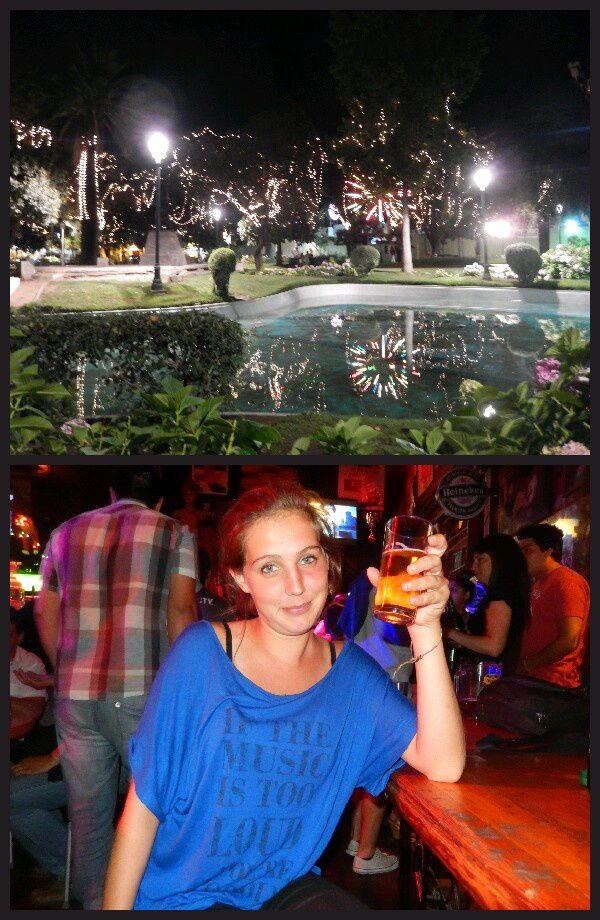 Chili (4): Un WE de 3 jours de Valparaiso à Viña Del Mar