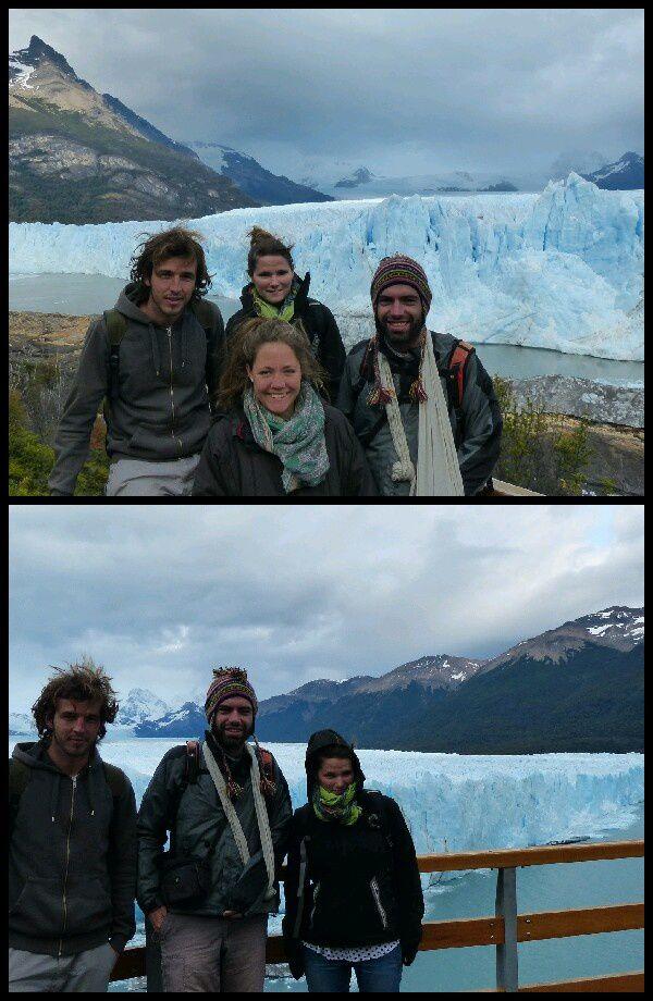 Argentine (5): El Calafate