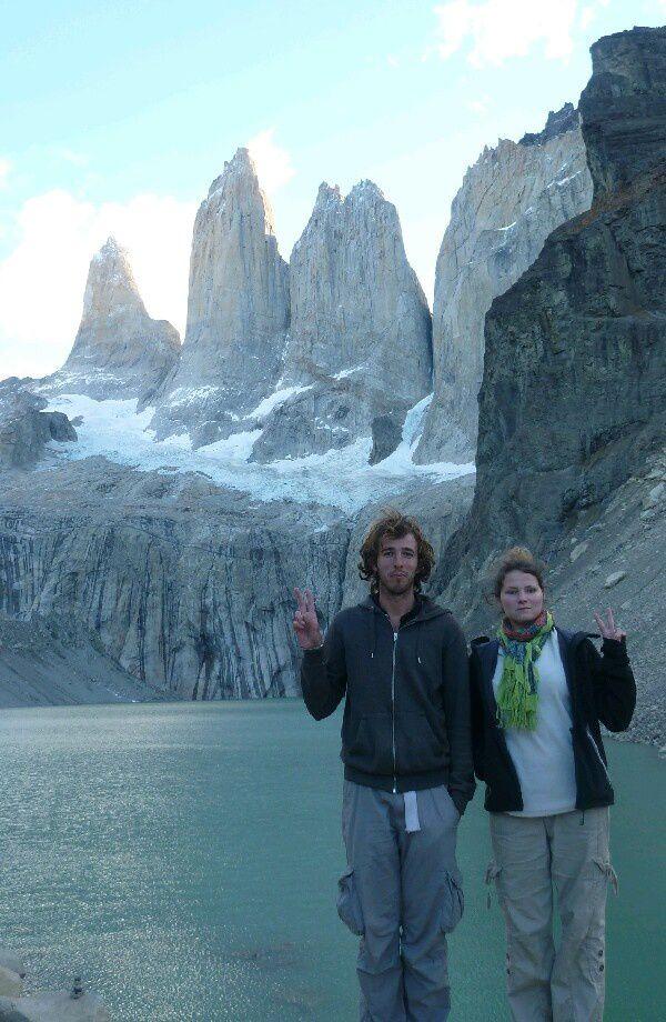 Chili (11): Torres del Paine, du dépaysement au dépassement de soi
