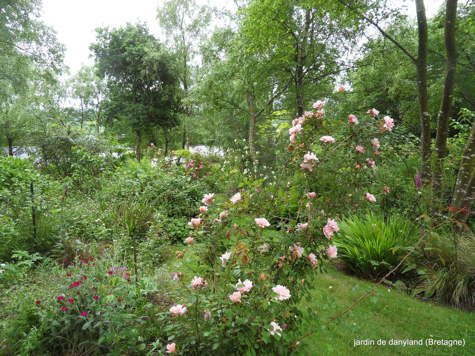 détente au jardin !!!!