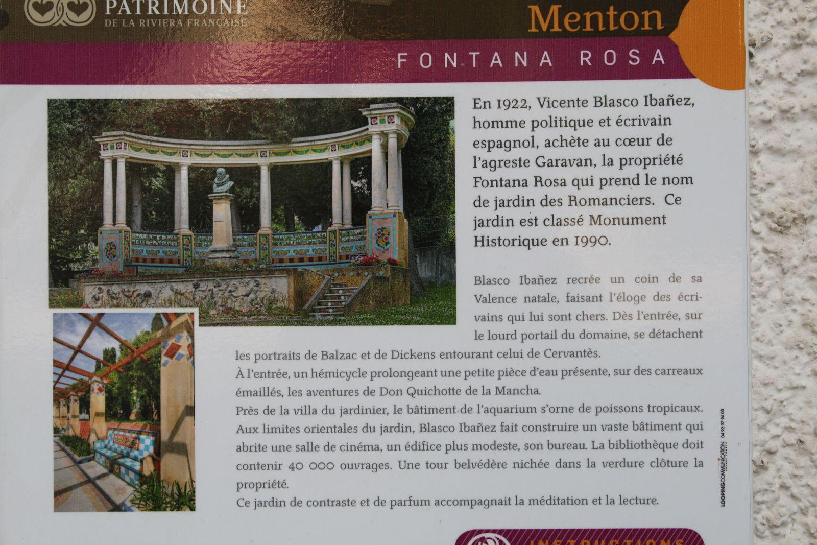 Premiers rayons de soleil sur Fontana Rosa