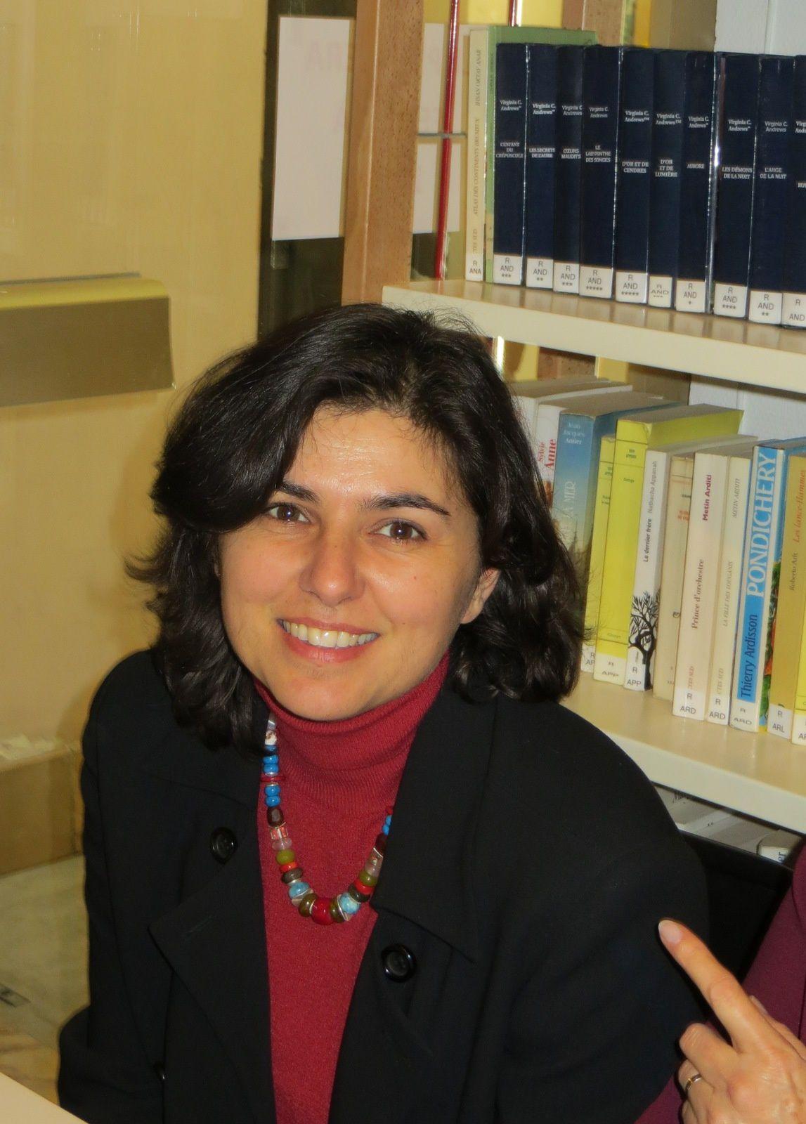 Le Musée Régional de Préhistoire et Mme Almudena Arellano y Allonso, Docteur en Etudes Préhistoriques