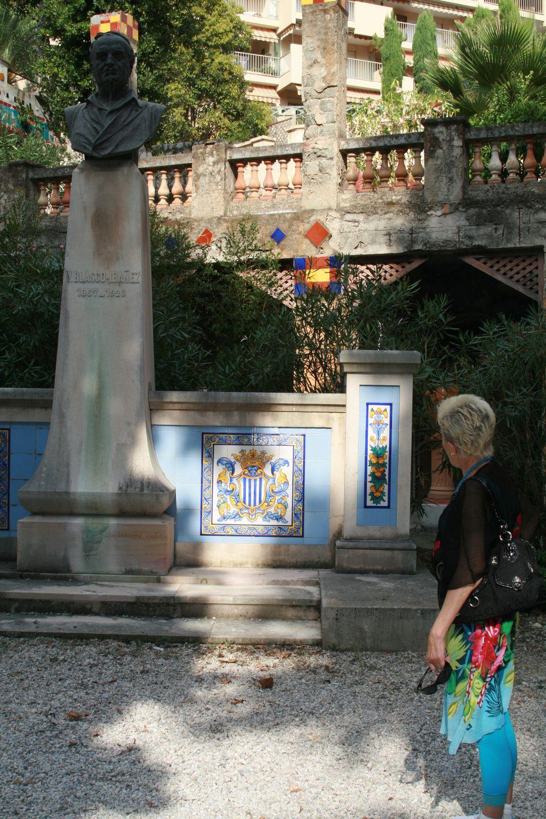 Journées Européennes du Patrimoine 2014 à Fontana Rosa