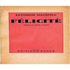 9ème conférence-débat du Cercle : un régal culturel autour de Katherine Mansfield