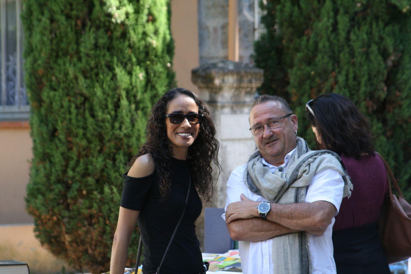 Journées Européennes du Patrimoine 2017 à Fontana Rosa avec le trio UMANEO