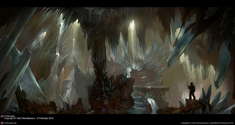 Mineral Art