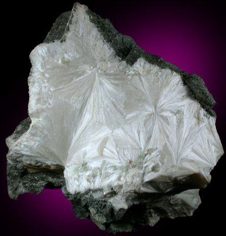 Faux Mineraux et Mineraux Traités
