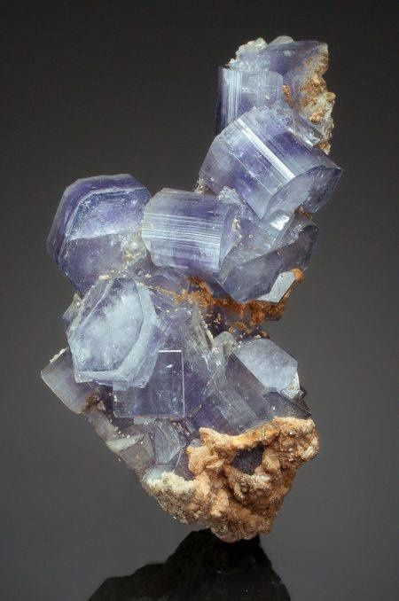 Apatite du Pakistan (Photo: Heritage Auction)