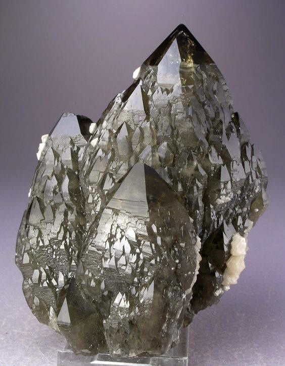"Quartz ""Ananas"" (private collection)"