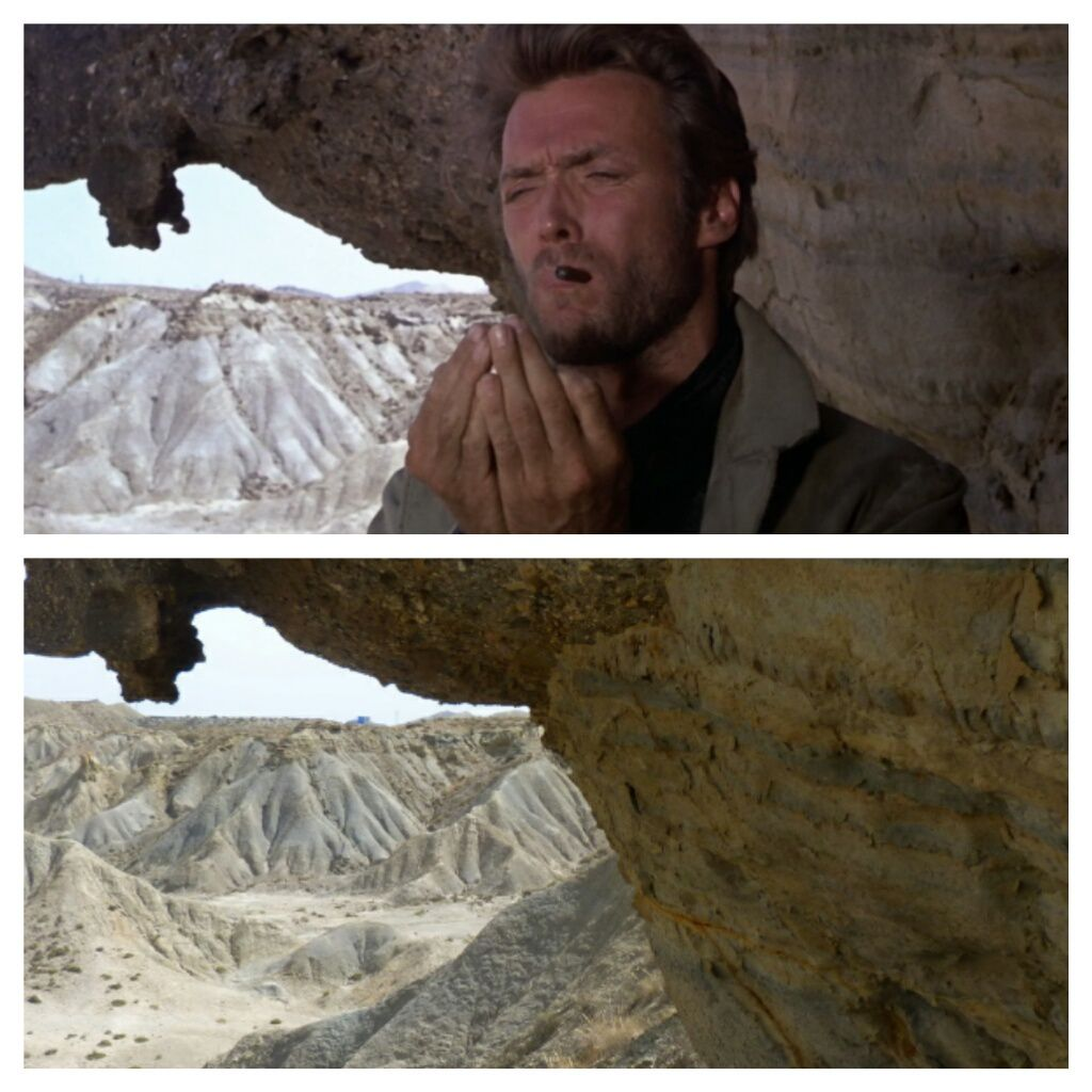 THE GOOD THE BAD AND THE UGLY-IL BUONO IL BRUTTO IL CATTIVO-1966-