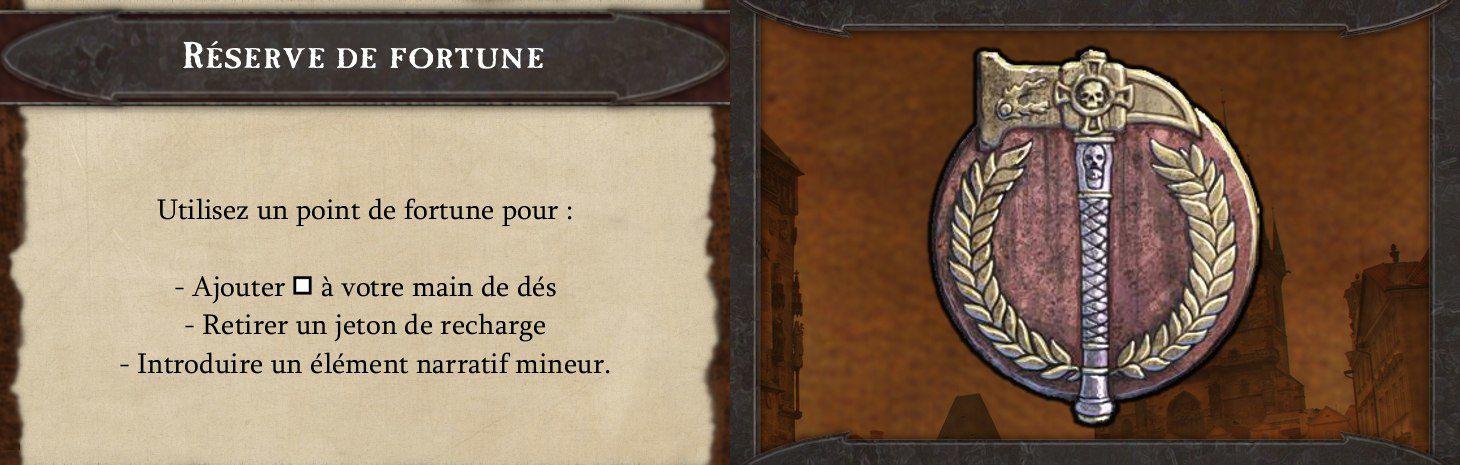 [Warhammer 3] Cartes de réserve de fortune