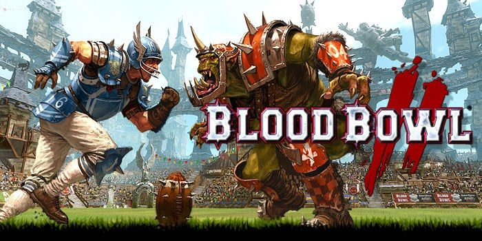 Blood Bowl II dans Le Monde !