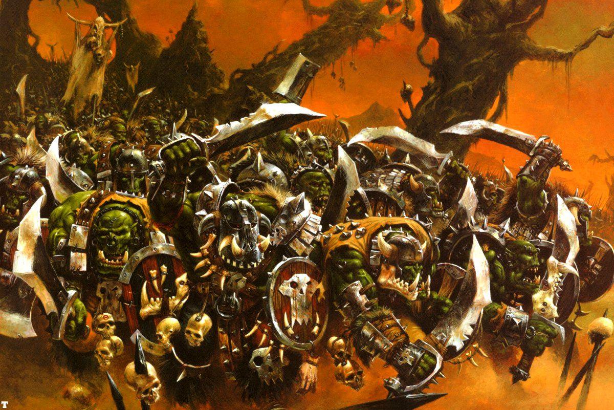 [Warhammer 3] Jauge de moral des créatures