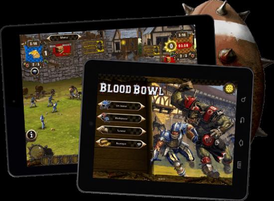 Blood Bowl : le plein de nouvelles !