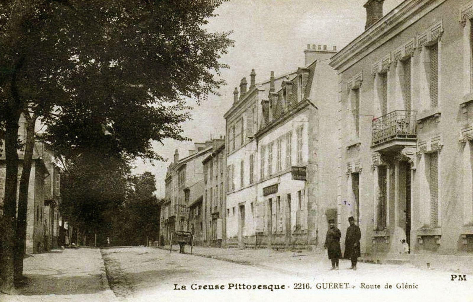 Reims 14-18 - De ménouvelle...