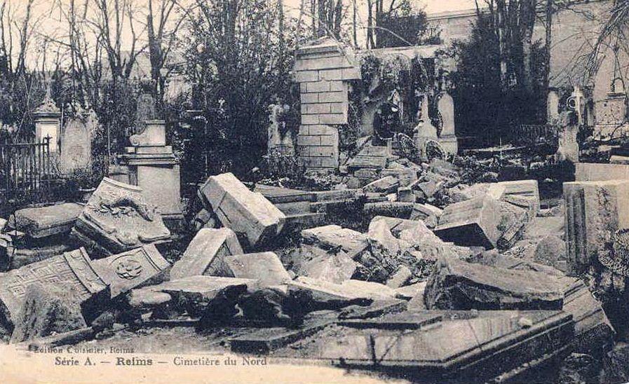 Mardi 2 novembre 1915. Ni attaque, ni bombardement. On n'entend plus rien