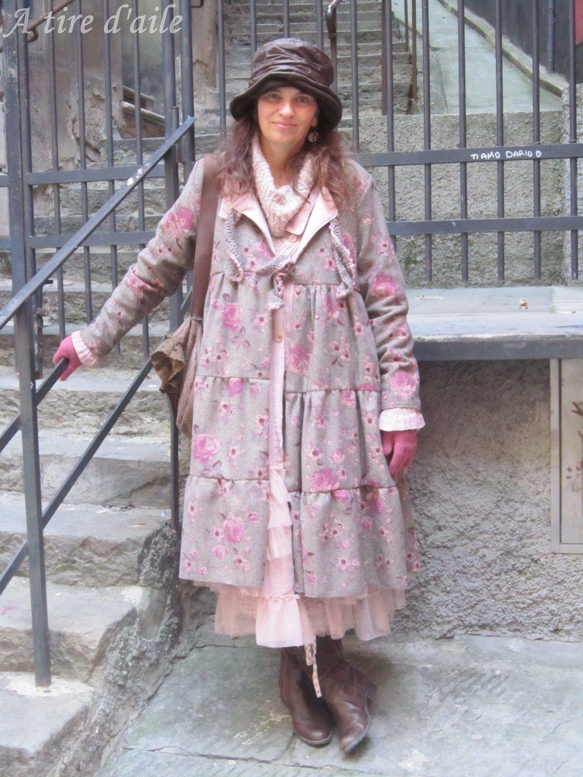Quelques jour à Gênes