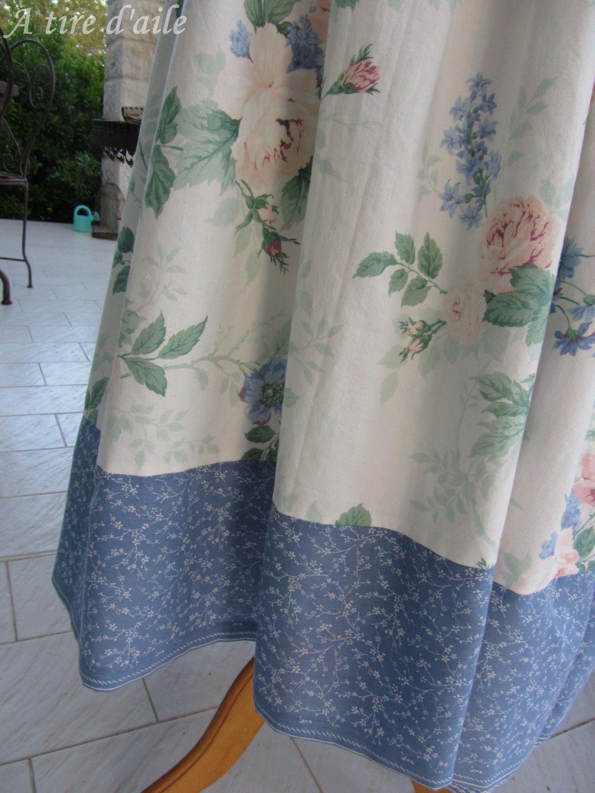 Trois belles robes shabby chic !
